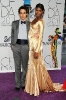 Zac Posen and Sessilee Lopez by Fashionologie