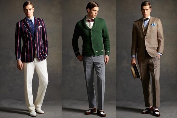 Tip fesyen untuk si lelaki : Macam mana nak pilih seluar yang betul.
