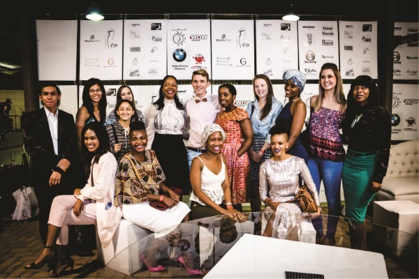 Education scores three girls win Gert-Johan Coetzee, Luminance Bursaries