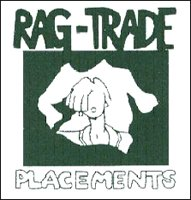 Rag Trade Placements