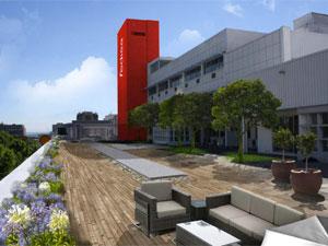 Fedisa S New Campus Fedisa Press Office Ifashion